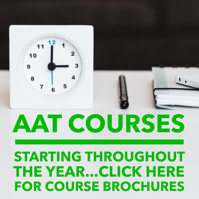 AAT Courses